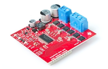 Motor Drive BoosterPack featuring DRV8301 and NexFET™ MOSFETs