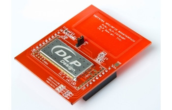 DLP-7970ABP NFC/RFID Booster Pack
