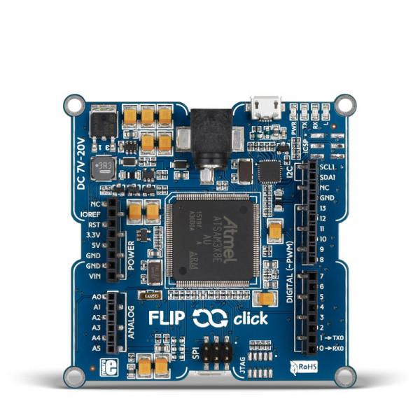Flip&Click SAM3X Arduino