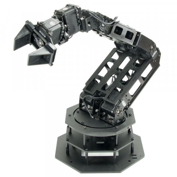 PhantomX Reactor Robot Arm Kit(No Servos)