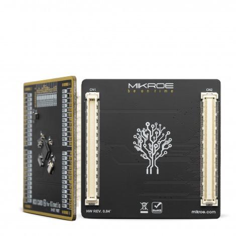 MCU CARD 2 FOR KINETIS MK20DX128VFM5