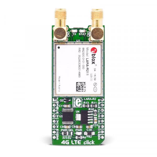 4G LTE-E click (Europe)