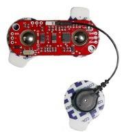 Electrodes for MyoWare Muscle Sensors (6-Pack)