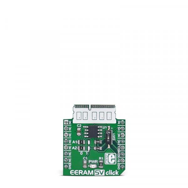 EERAM 5V click