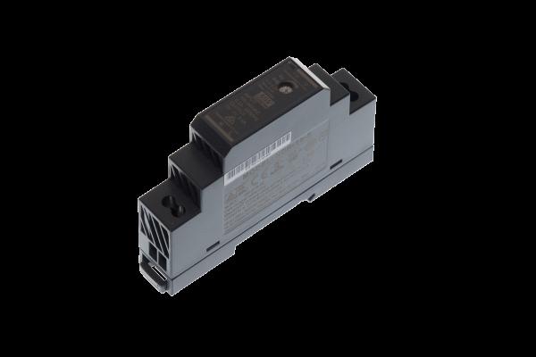 Power supply for DIN rail - 5V DC, 2.4A