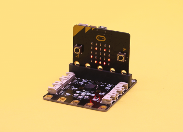 BitMaker - Grove Expansion Board for Micro:bit (6 Grove ports)