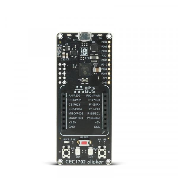 CEC1702 clicker