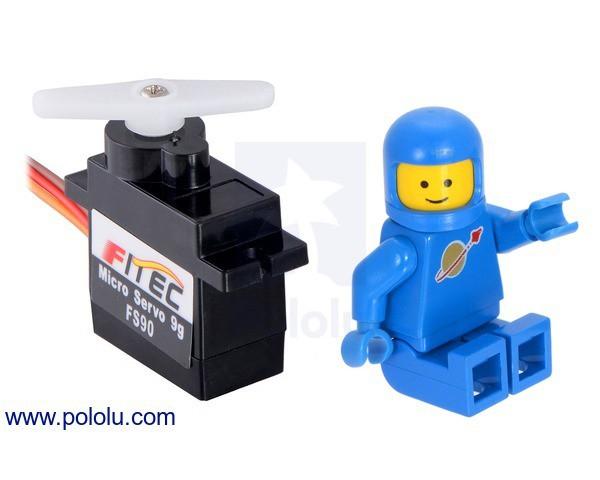 FEETECH FS90 Micro Servo