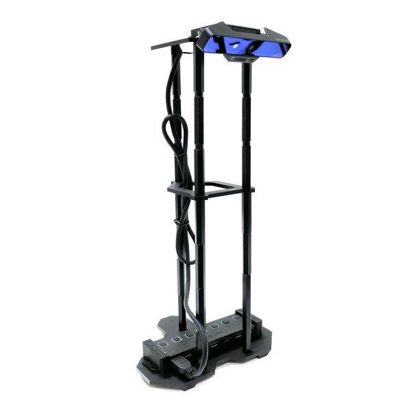 VisionX - SR300 Camera Tower for 3D Vision and ROS