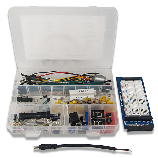 NI myRIO Starter Accessory Kit