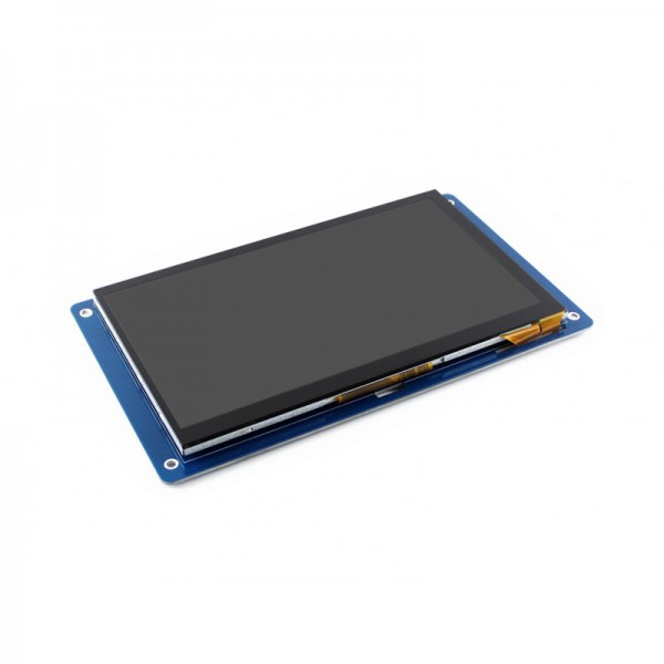7inch Capacitive Touch LCD (G) 800 × 480