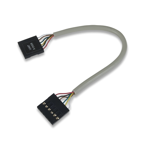 UART Crossover Cable
