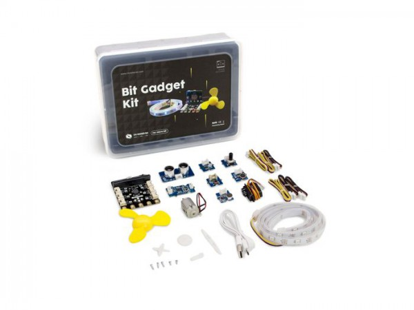 BitGadget Kit - Grove Creator Kit for Micro:bit
