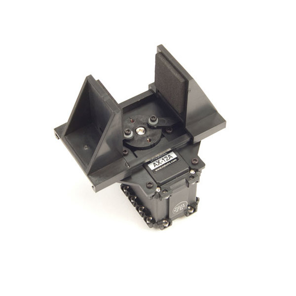 PhantomX Parallel AX-12 Gripper(with AX-12 Servo )