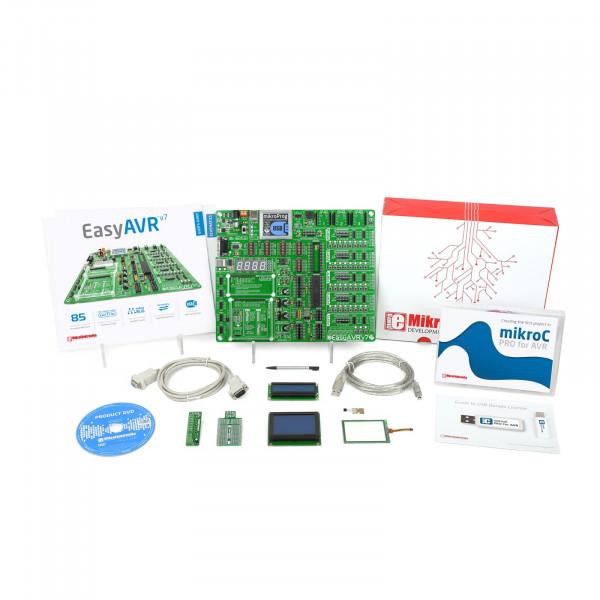 Easy Start Kit - AVR