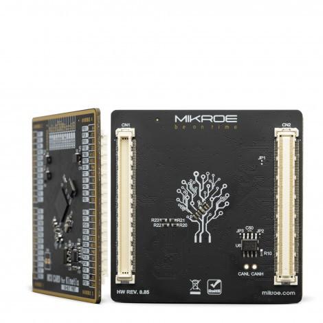 MCU CARD FOR KINETIS MK24FN1M0VDC12