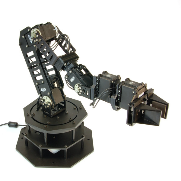 WidowX Robot Arm Kit w/ ROS(No Servo)