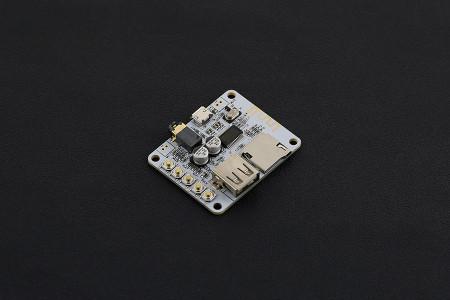 Bluetooth Audio Receiver Module
