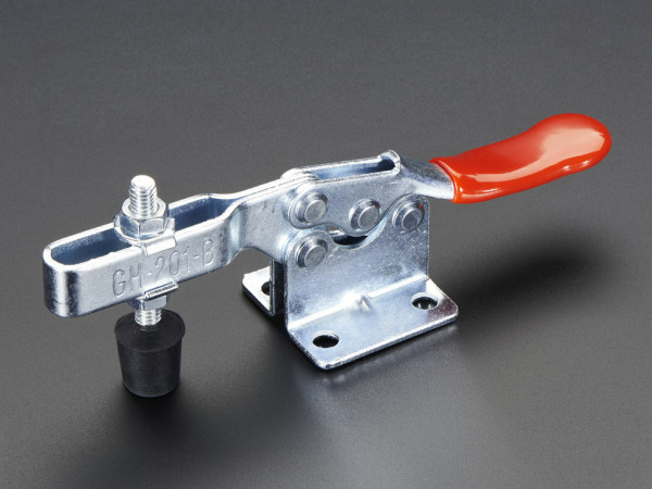 Toggle Clamp - Large Size - 201B