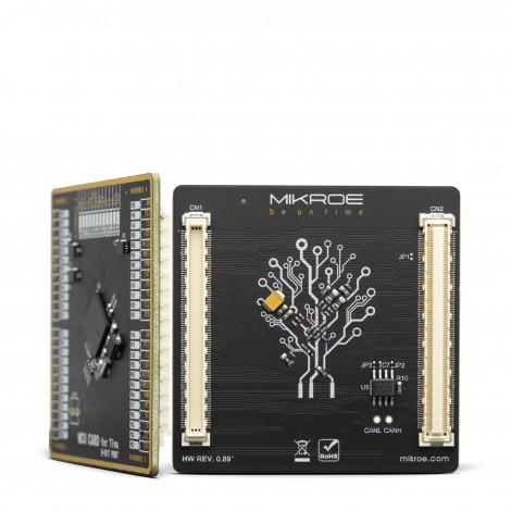 MCU CARD FOR TIVA TM4C1294NCZAD