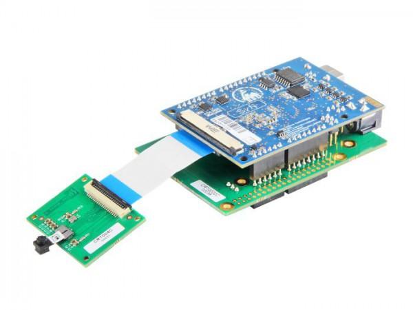 GAPUINO GAP8 Developer Kit - 1st fully programmable multi-core RISC-V Processor for IoT Application