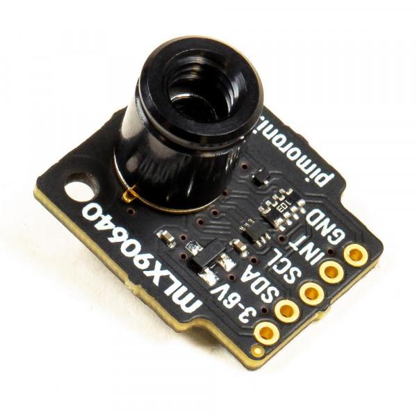 Pimoroni Standard (55°) – MLX90640 Thermal Camera Breakout