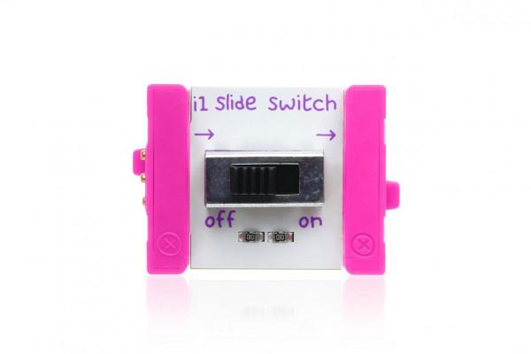 Slide Switch