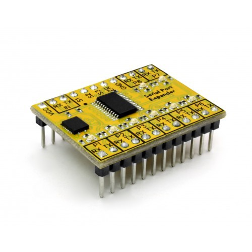 Atlas Scientific 8:1 Serial Port Expander