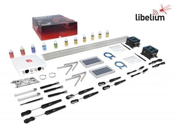 Libelium Smart Water IoT Vertical Kit