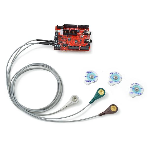 Electromyography Sensor (EMG)