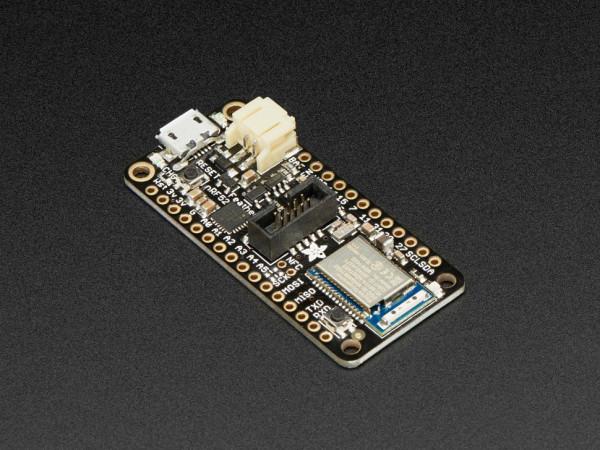Adafruit Feather nRF52 Pro with myNewt Bootloader - nRF52832