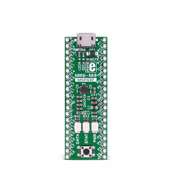 MINI-M4 for MSP432