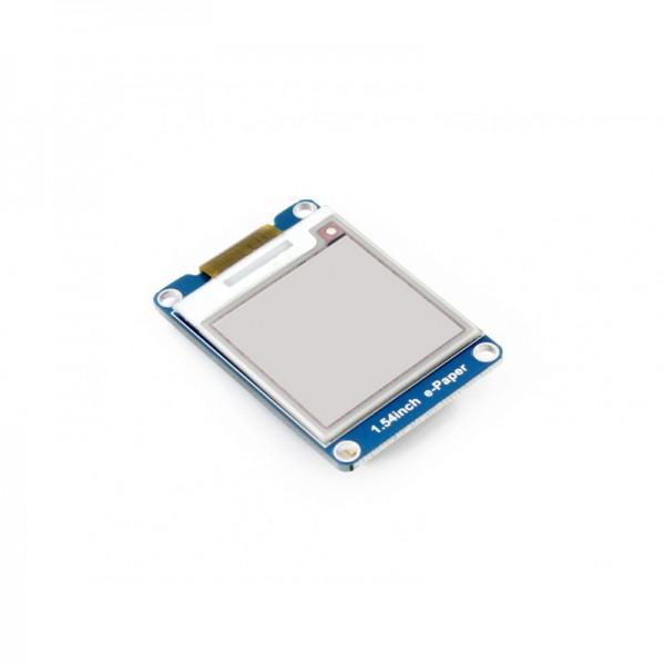 200x200, 1.54inch E-Ink display module, three-color