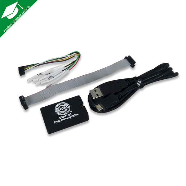 XUP USB-JTAG Programming Cable