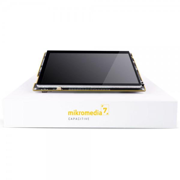Mikromedia 7 CAPACITIVE