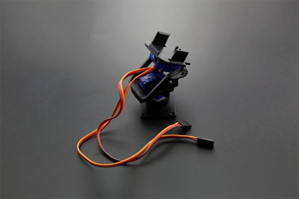 FPV Nylon Pan & Tilt Kit (Without Servo)