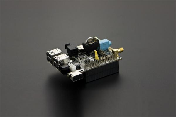 Expansion Shield X200 for Raspberry Pi B+/2B/3B