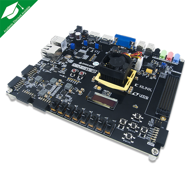 Genesys 2 Kintex-7 FPGA Development Board