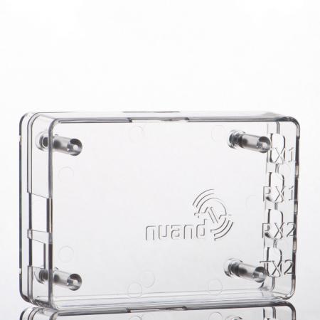 BladeRF 2.0 Micro Case