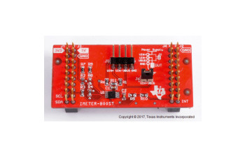 Compact, Low Power, Wireless Voltage/Current Monitor Reference Design for SimpleLink Wi-Fi