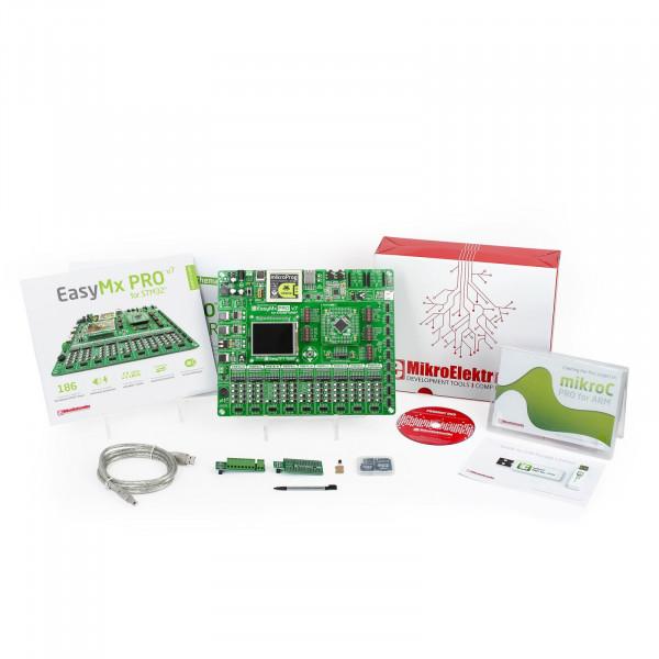 EasyStart Kit - STM32