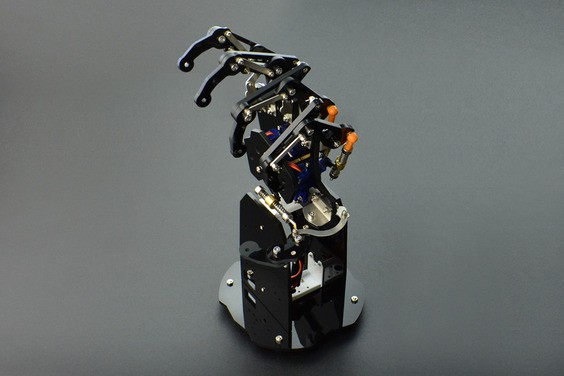 Bionic Robot Hand (Right)