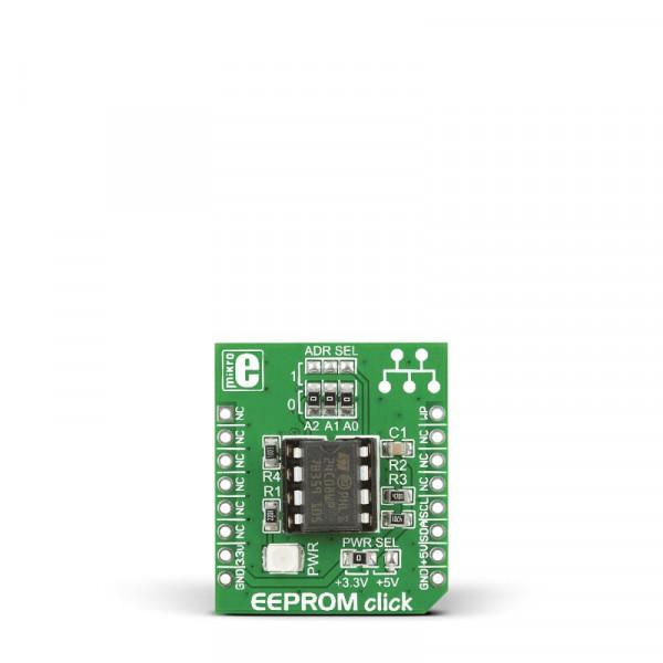 EEPROM Click