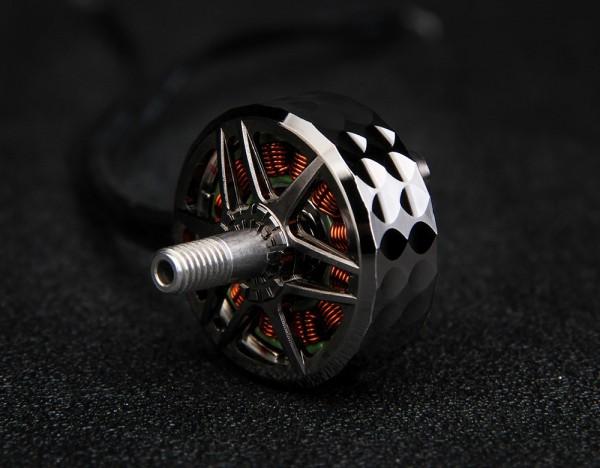 V2207.5 Black Iron KV2550