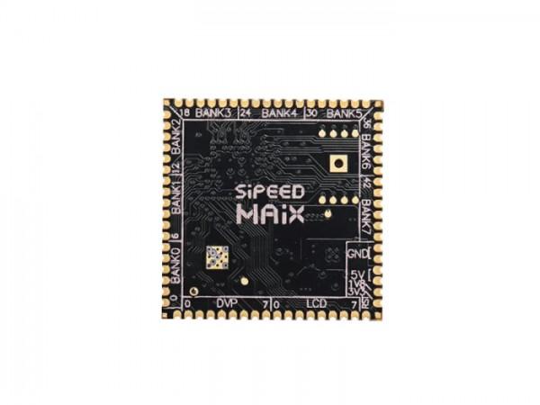 Sipeed MAIX-I module WiFi version ( 1st RISC-V 64 AI Module, K210 inside )
