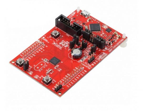 MSP430FR5969 LaunchPad Development Kit