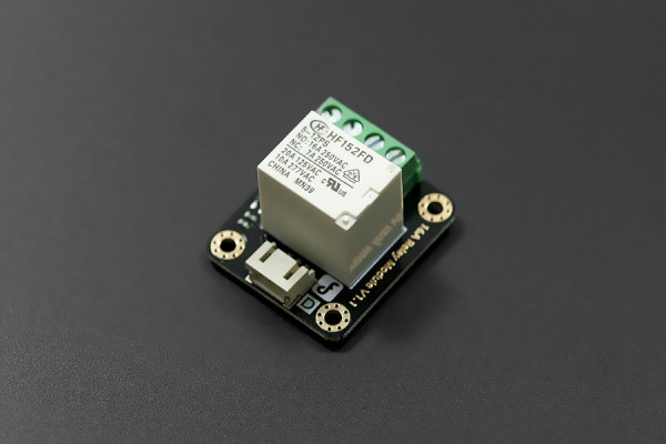 16A Relay Module (Arduino Compatible)