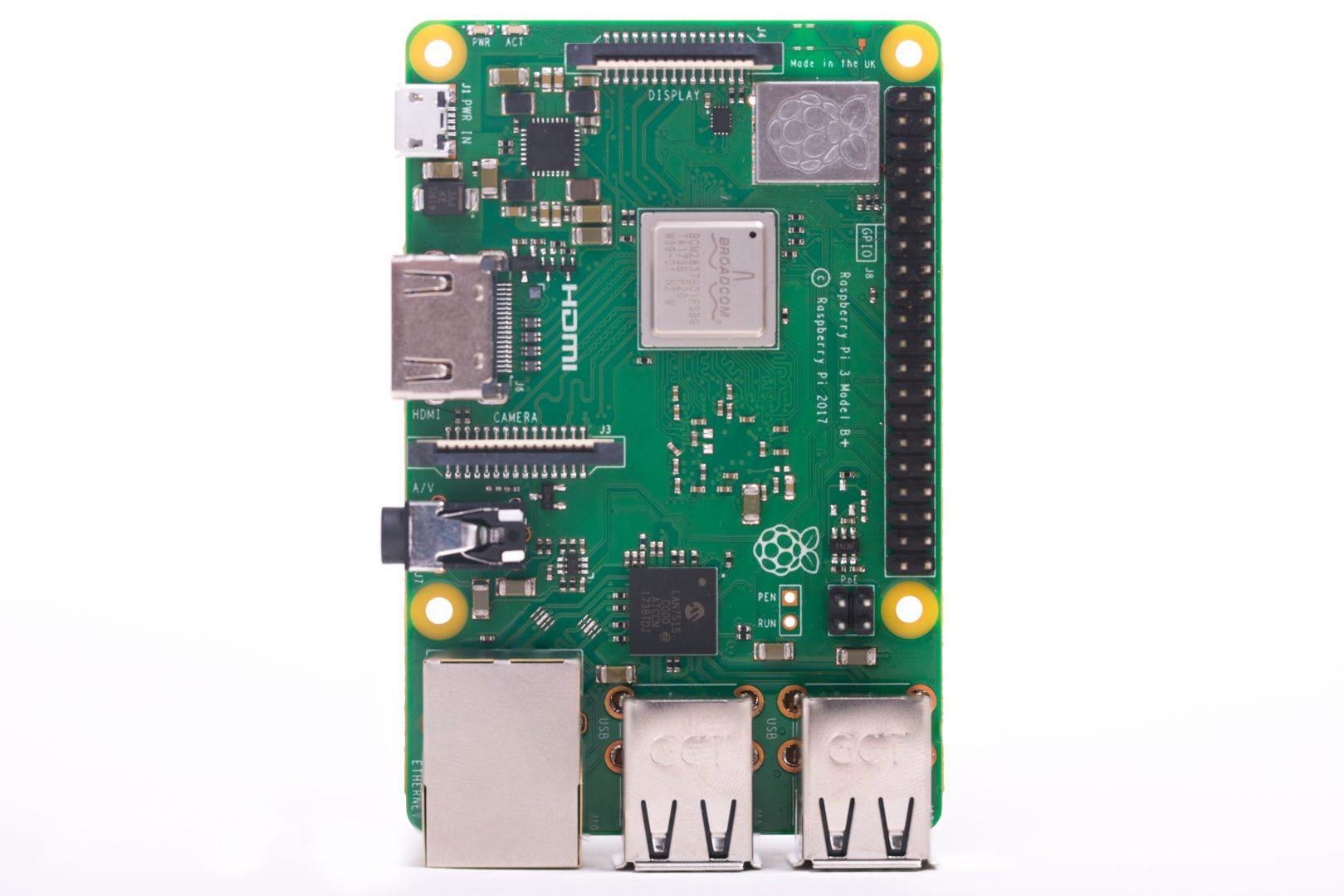 Raspberry Pi | Brands | MG Super Labs