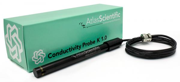 Atlas Scientific Conductivity Probe K 1.0