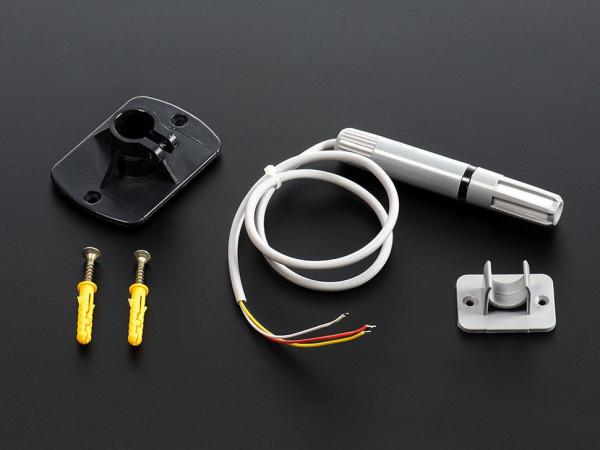 AM2315 - Encased I2C Temperature/Humidity Sensor